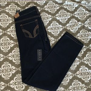 These are brand new jeans From Hollister